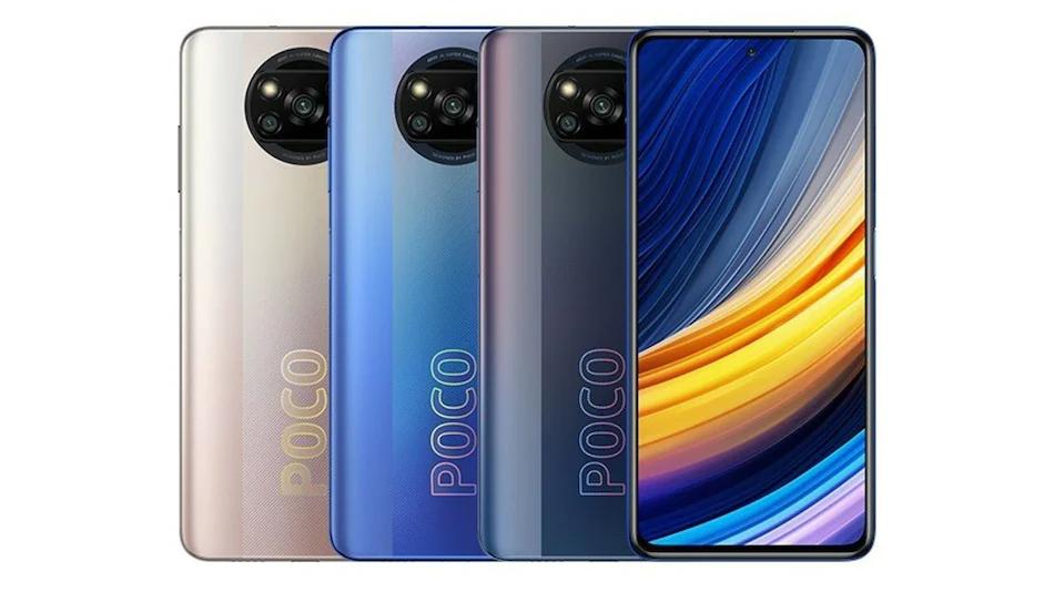 Poco X3 Pro - 01
