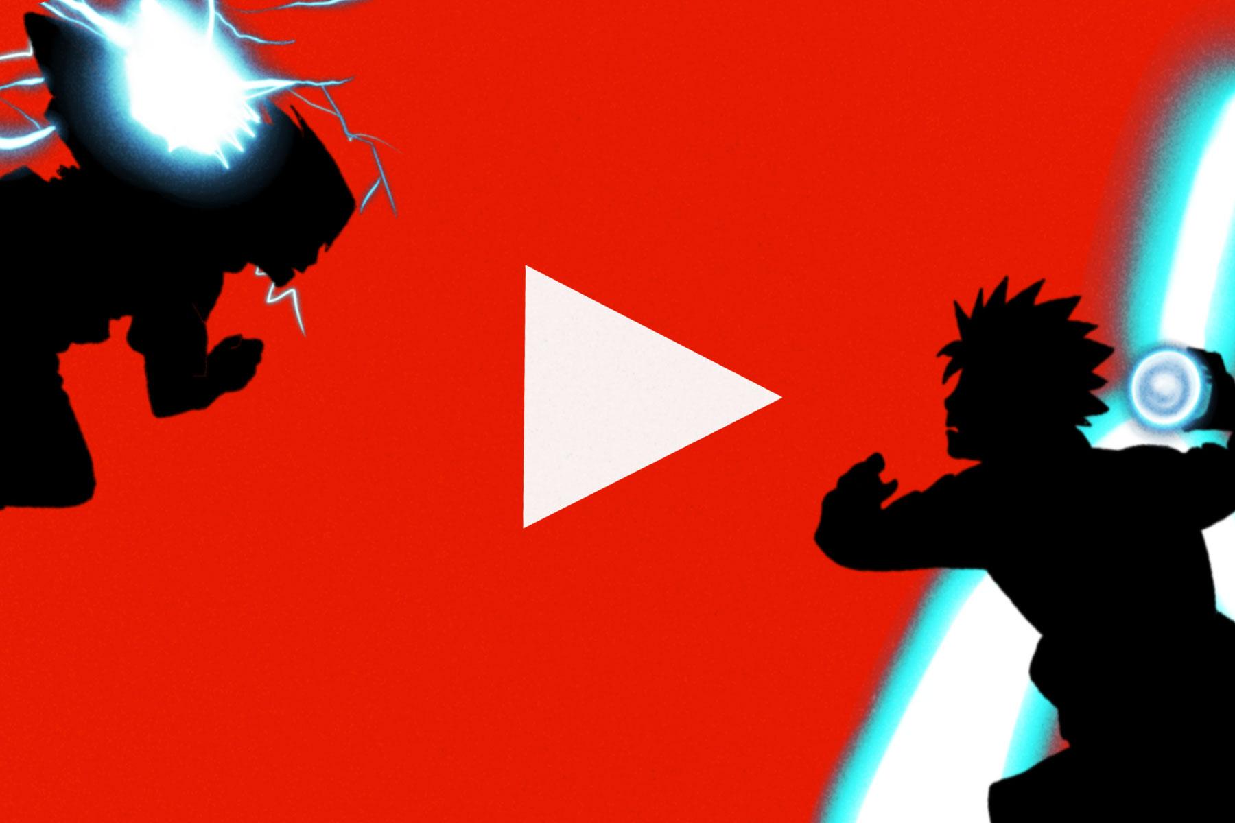 Best Anime Apps - YouTube