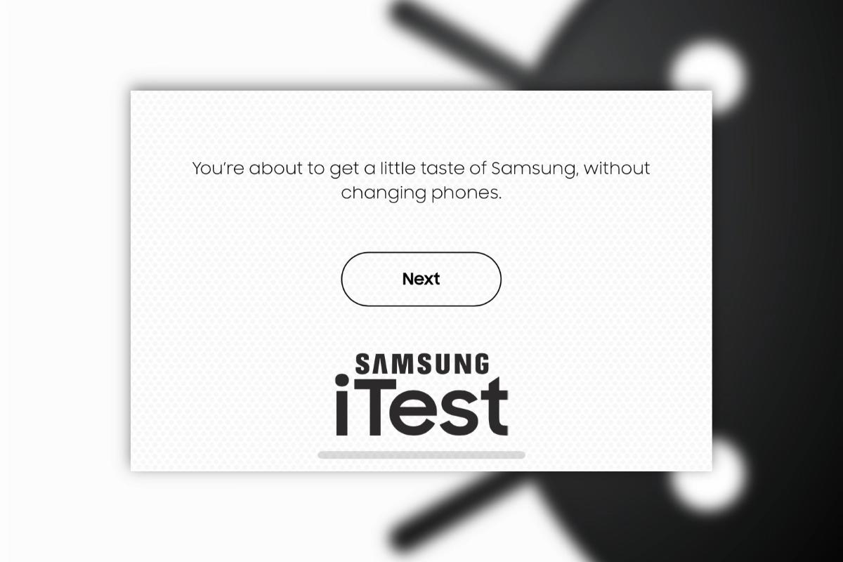 Samsung iTest 02
