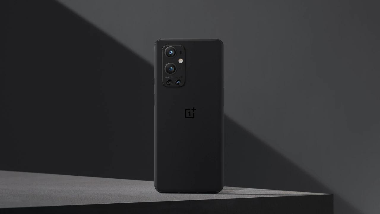OnePlus 9 Pro - Stellar Black