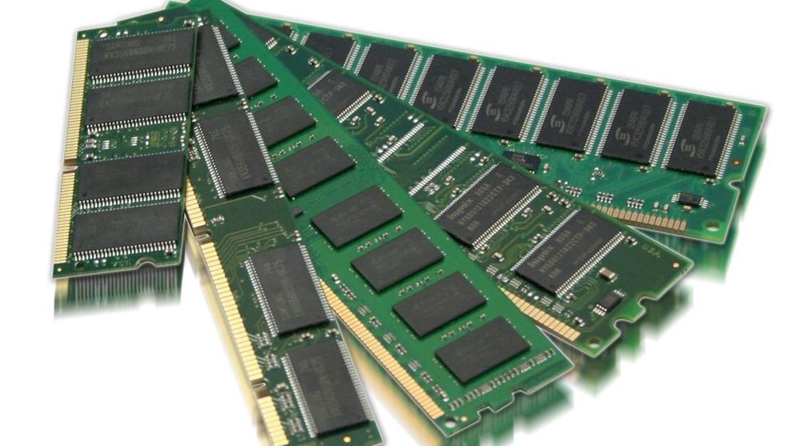 Chrome High RAM usage