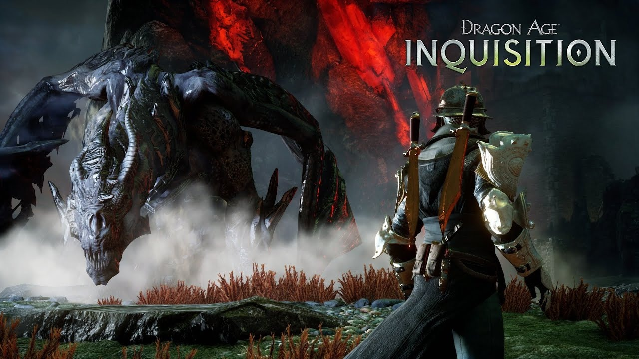 Best Games Like Skyrim - Dragon Age: Inquisition