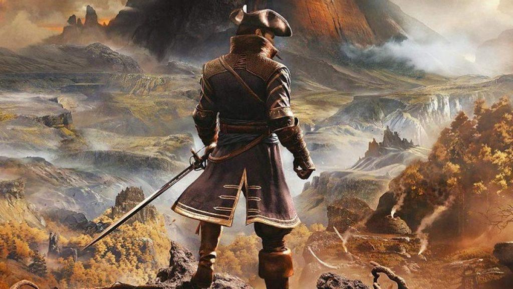 Best Games Like Skyrim - Greedfall