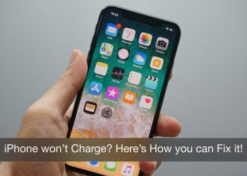 iPhone Not Charging? Here's how to Fix it