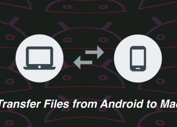 How to Transfer Files between Android and Mac: Android to Mac File Transfer