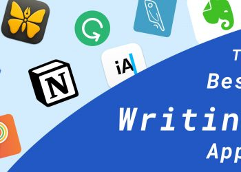 Best Writing Apps for Writers (Featured)