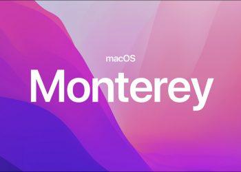 macOS Monterey Banner
